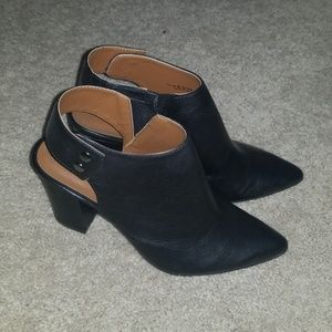 Like new Chinese laundry booties